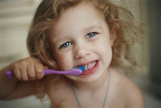 Каждый день я чищу зубы,их беречь,всю жизнь я буду