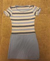 Номер 4 - Платье