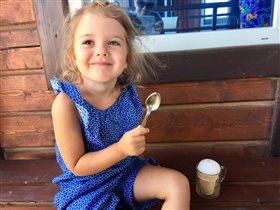 В Ейске самое вкусное мороженое!