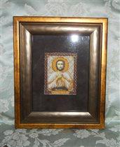 PANNA Икона Св Алексия, человека Божьего