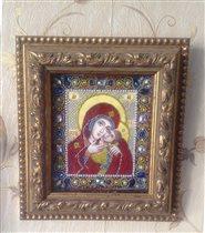 Пресвятая Богородица Корсунская Нова Слоббод Д6013