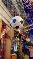 Кругом футбол. Мясницкая улица