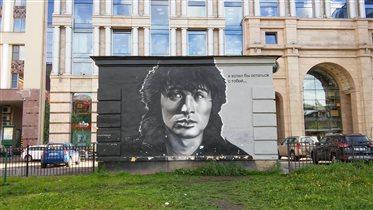 СПб, улица Маяковского, 3б, литера А