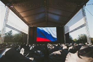 В Москве появятся 30 бесплатных кинотеатров под открытым небом