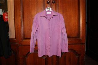 Скай Лайк р128-134 цвет брусничный супер