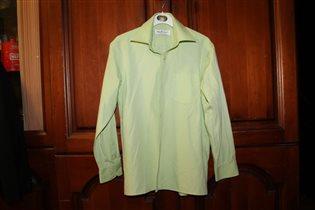 Скай Лайк р128-134 цвет супер нежно-зеленый
