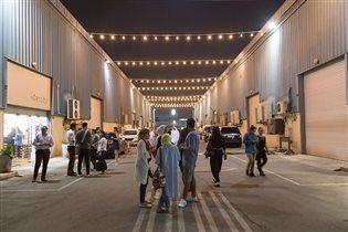 Необычный Дубай: в цифрах и достижениях