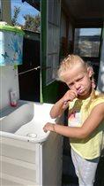 Бережем зубки с детства!