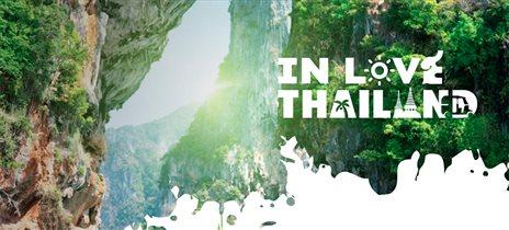 InLoveThailand – новый проект для любителей отдыха в Таиланде