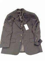 Пиджак темно-синий, 134, 350 руб