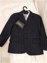 костюм Елена - пиджак, жилет, брюки, 1200 р