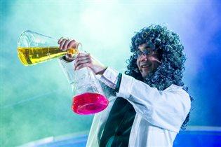 Фестиваль науки WOW!HOW?