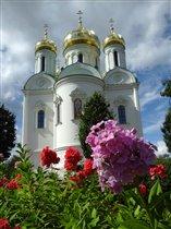 Екатерининский собор , г.Пушкин
