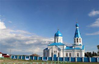 Кочергино. Вознесенский женский монастырь.