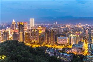 Тайвань вводит безвизовый режим для россиян в тестовом режиме