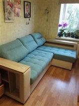 Диван Савлуков мебель