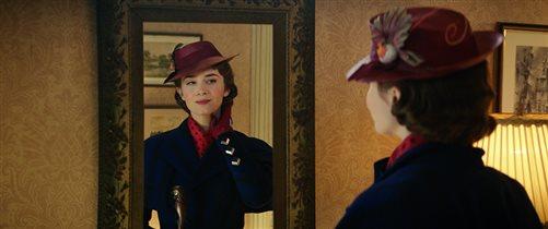 Удивительное приключение Disney «Мэри Поппинс возвращается»: трейлер и кадры из фильма