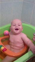 Люблю купаться