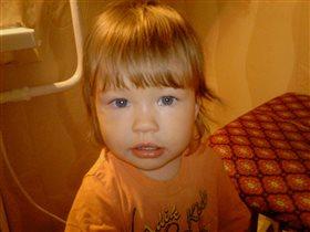 Варвара, 2 года