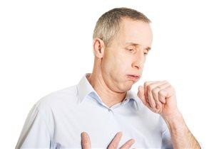 Как быстро справиться с приступом кашля