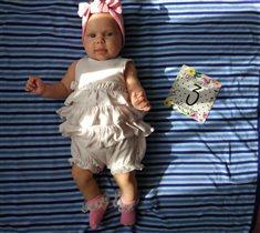 Моя седьмаяя внучеНька Вероника!!
