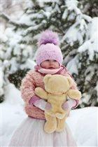 Снежная принцесса