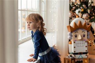Ну когда же Новый год к нам с подарками придет?
