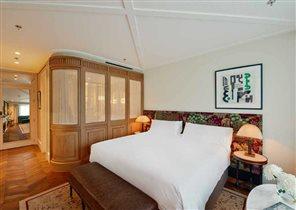 Испания, городской отдых: новый BLESS Hotel Madrid