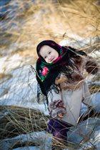 Хорошо зимой в деревне!!!