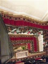Чудесная лестница!