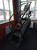 Лестница не для ленивых