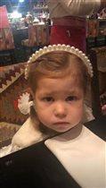 Екатерина Климова дочь Белла
