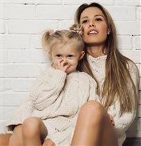Мария Горбань скучает по дочке Фане