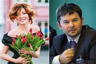 Елена Подкаминская бывший муж