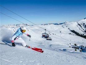 Горнолыжные курорты Австрии: Китцбюэль открывает сезон