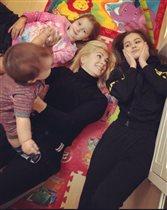 Мария Порошина дети
