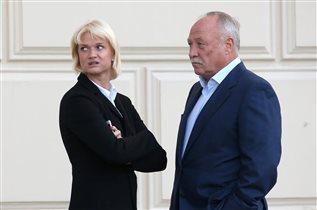 Светлана Хоркина муж Олег Кочнов