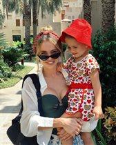 Анна Хилькевич: как отдохнуть с больным ребёнком
