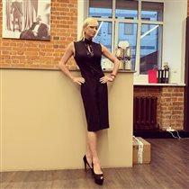 Анастасия Волочкова фигура