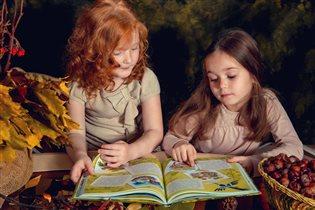 Книги -дети разума!!!