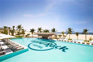 Открытие Hard Rock Hotel Los Cabos 5*