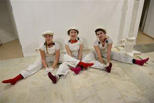Театр МОСТ откроет новую сцену в день своего 20-летия