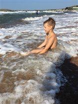 море-пена что для счастья надо