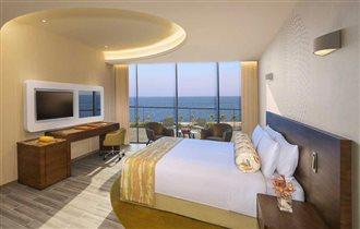 Дубайский отель The Retreat Palm Dubai MGallery: бесплатный ДНК-тест для гостей