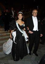 Принцесса Виктория Швеция