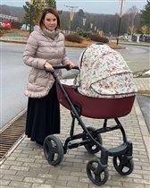 Ирина Слуцкая второй ребёнок
