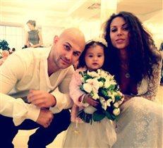 Джиган свадьба