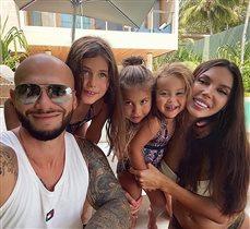 Джиган семья