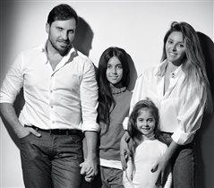 Александр Ревва жена дети