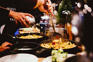 Безглютеновая диета: 3 рецепта пасты от Barilla